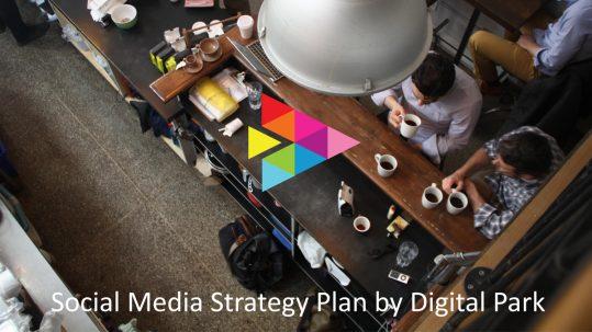 Social Media Strategy 2015