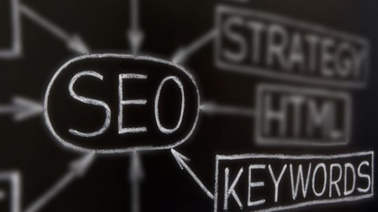 keywords boost SEO