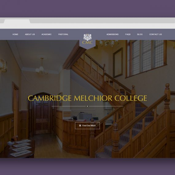 Cambridge Melchior College