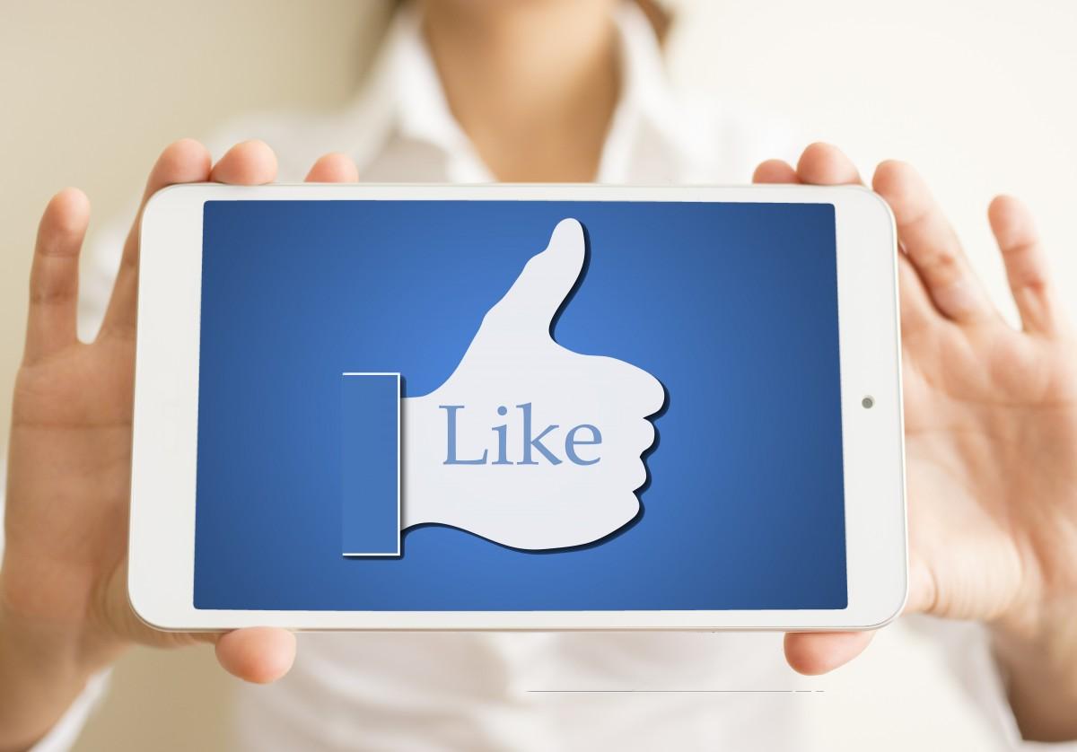 Facebook Like Advertising