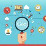 Google Ranking SEO